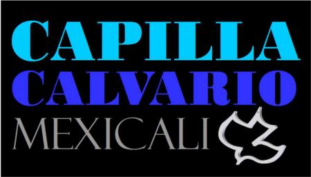 Capilla Calvario Mexicali